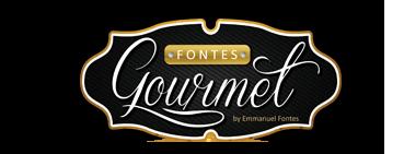 Fontes Gourmet
